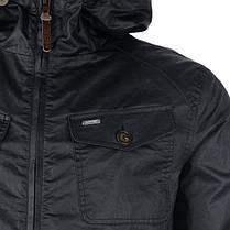 Куртка Soviet 4 Pocket Hooded Jacket, фото 3