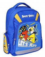 Ортопедический школьный рюкзак AB03820