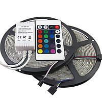 Контроллер с пультом ДУ для RGB SMD 5050 LED ленты