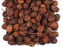 Боярышник плоды сушеные фасовка 100 грамм.