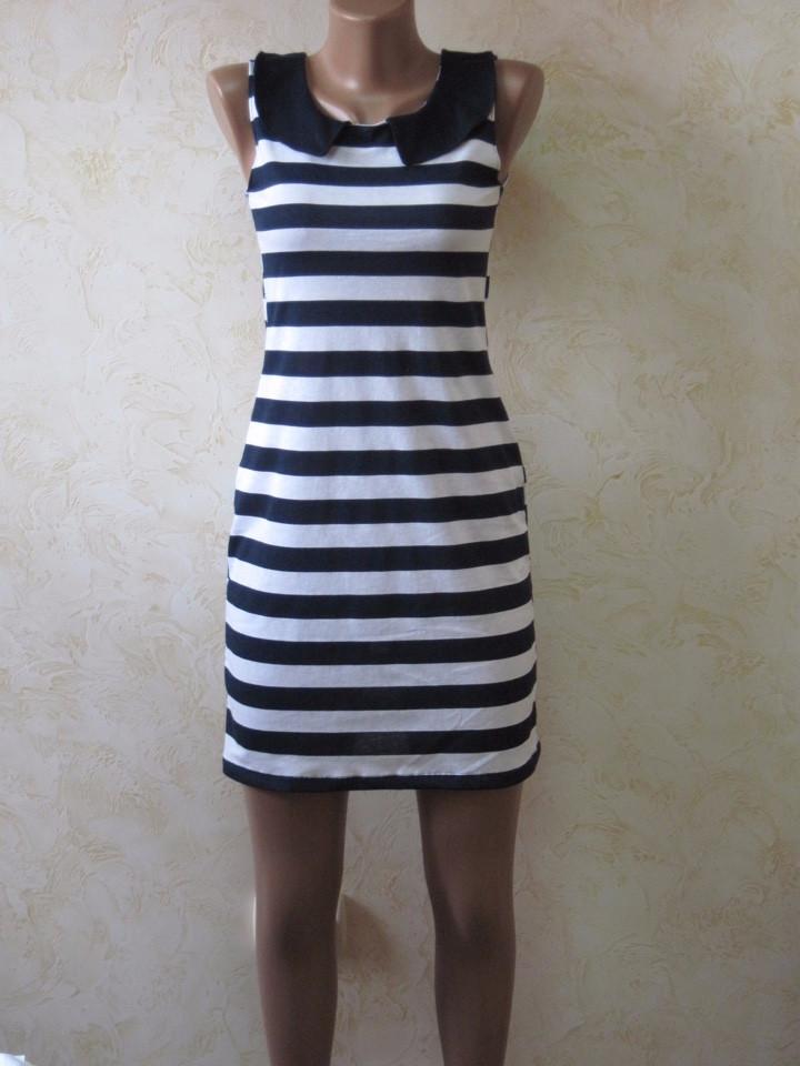 Женское платье летнее Элли Размер 36 - 42