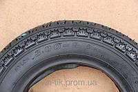 Покрышка,резина,шина 3.00-8 многослойная для тачки