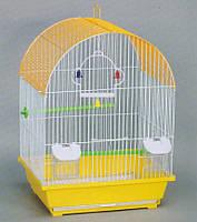Клетка для птиц Tesoro 6А 214, фото 1