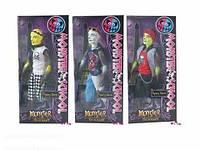 Кукла типа Monster High YY2016A-C, 3 вида