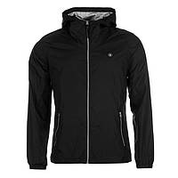 Ветровка Jack and Jones Core Care Logo Hooded Mens Jacket