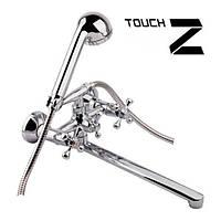 Смеситель для ванны Touch-Z Mayfair-143 econom