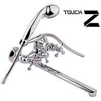 Смеситель для ванны Touch-Z Mayfair-146 econom