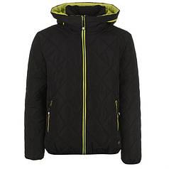 Куртка No Fear Quilt Bomb Mens Coat
