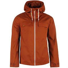 Куртка SoulCal Cal Lightweight Zipped Jacket Mens
