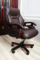 Кресло кожаное  BEMONDI MANAGER
