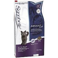 Bosch Sanabelle (Санабель) Adult Ostrich (10 кг) корм для кошек с мясом страуса