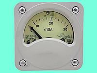 Амперметр Э140 0-300А тт-300/5