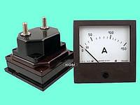 Амперметр Э365-1 -0-150 А