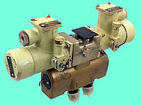 РЭГ2-10 гидрораспределитель