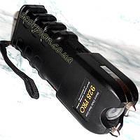 Электрошокер ОСА 928 PRO мощный с антизахватом, производство Корея