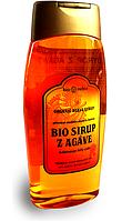 ВЕГА сироп из агавы без сахара BIO, 500 г BNB