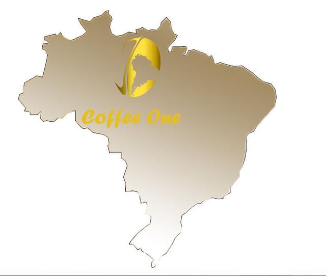 Кофе из Бразилии