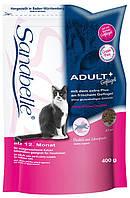 Bosch Sanabelle (Санабель) Adult (400 г) корм для взрослых кошек с птицей