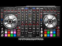 Pioneer DJ контроллер Pioneer DDJ-SX2