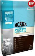 ACANA (Акана) Puppy Small Breed Корм для щенков малых пород | 6 кг