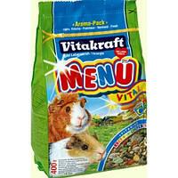 Корм для морских свинок Vitakraft Menu, 1 кг