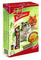 Корм для хомяков Vitapol, полнорационный, 0,4 кг, мягкая упаковка