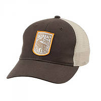 Patch Trucker Catch & Release Bark кепка Simms