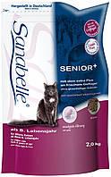 Bosch Sanabelle (Санабель) Senior (2 кг) Санабель корм для кошек старше 8 лет