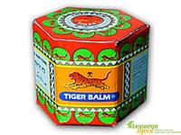 Бальзам Тигровый красный,Tiger Balm Red,Elder.для быстрого восстановления потянутых и ушибленных мышц и связок