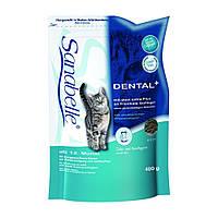 Bosch Sanabelle (Санабель) Dental (400 г) Санабель корм для кошек для профилактики заболеваний полости рта