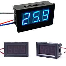 Прилади (тестери, годинники, термометри ...)