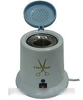 Кварцевый стерилизатор для маникюрных инструментов, профессиональный шариковый стерилизатор