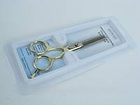 Филировочные ножницы, профессиональные ножницы для стрижки волос YRE