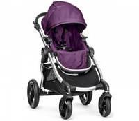 Прогулочная коляска Baby Jogger City Select, цвет Amethyst