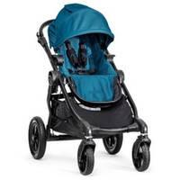 Прогулочная коляска Baby Jogger City Select, цвет Teal
