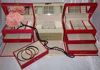 Шкатулка для украшений, драгоценностей, ювелирных изделий, бижутерии