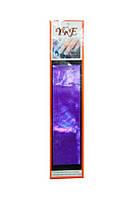 """Наклейка """"ракушка"""" для ногтей , наклейка YRE NL-04-1-2, ногти с наклейками"""