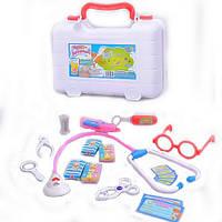 Игровой набор доктор M 0463 AB U/R Limo Toy (18 деталей) HN
