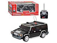 Машинка на радиоуправлении джип hummer 789-18/217189 hn