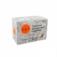 Салфетки безворсовые LZX средние 10 шт в упаковке SSV-06, салфетки YRE для маникюра