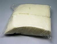 Салфетки квадратные Cotton pads SSV-08, салфетки YRE для маникюра, все для салонов красоты