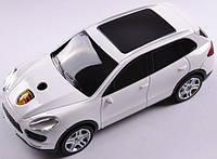 Зажигалка подарочная Porsche Cayenne (Белый) №4425