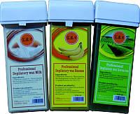Воск для депиляции в кассете YPW-04, воск YRE, ароматизированный воск для депиляции