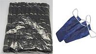 Трусики одноразовые TRS-00 YRE, одноразовые трусики для загара, одноразовая продукция для салонов красоты