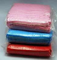 Шапочка для солярия шарлотка 100 шт ON-03 YRE, продукция для салонов красоты, шапки для солярия купить