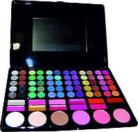 Набор палетка тени, румяна, консиллер для макияжа  P-78-03 YRE, профессиональная палитра для макияжа купить