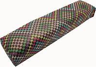 Подставка для маникюра 35 см разноцветная, подставка YRE PRD-01, подлокотник для маникюра