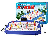 """Настольная игра """"хоккей технок"""" 0014 iu"""