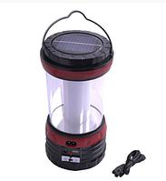 Фонарь лампа 5835 XT (солн. бат.)