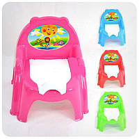 Горшок детский Кресло 3244 IU